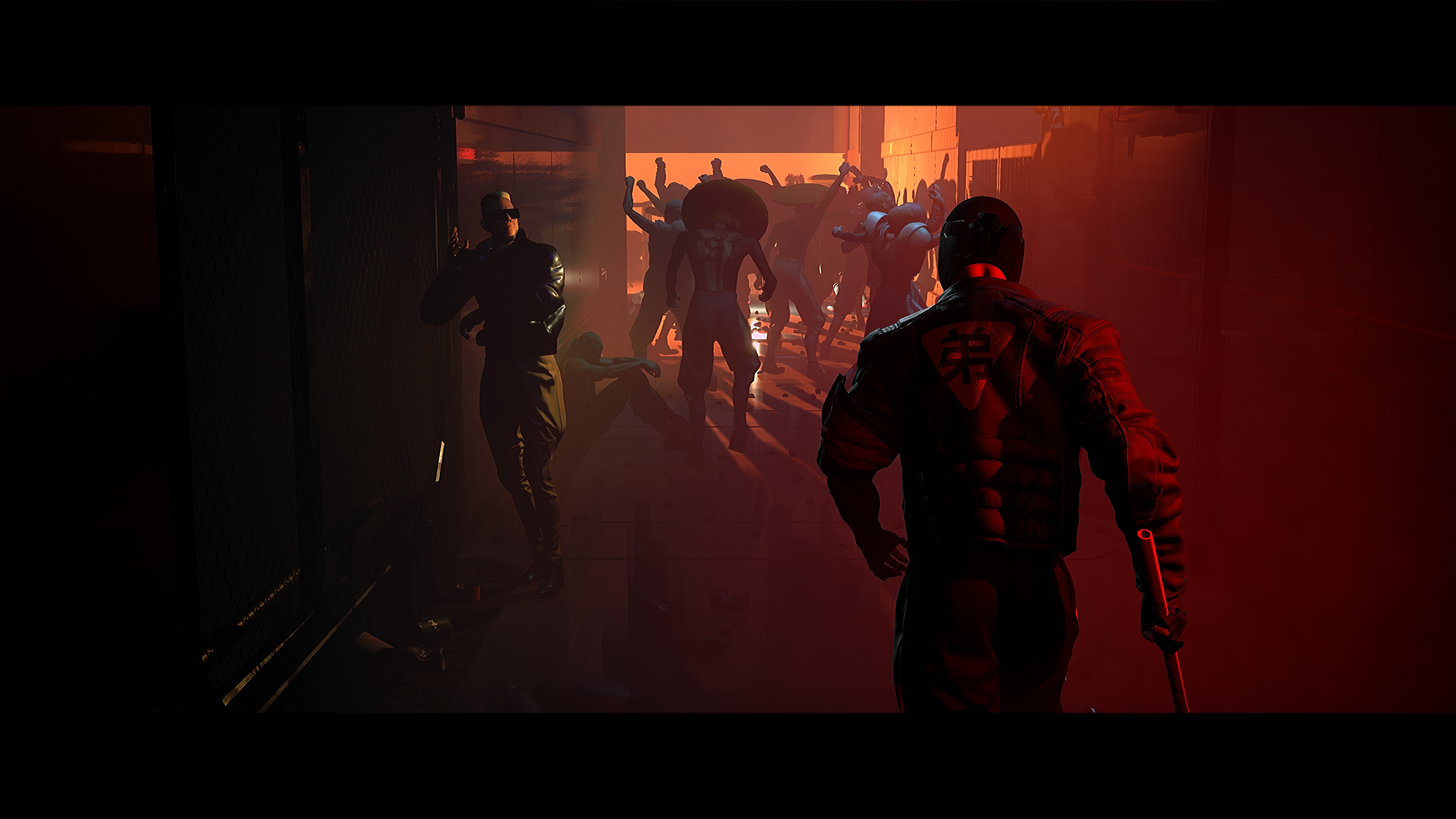 RUINER Annihilation Update 1
