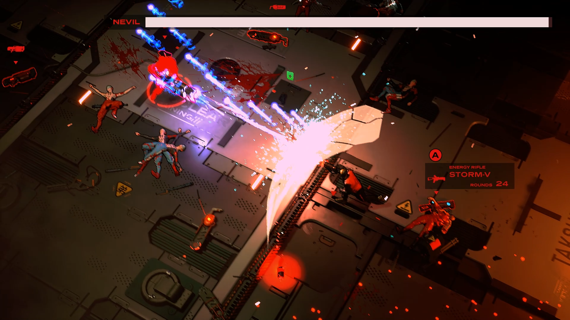 RUINER Annihilation Update 2