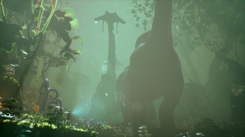 Planet Alpha Announcement 2