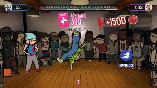 Floor Kids PC Release 2