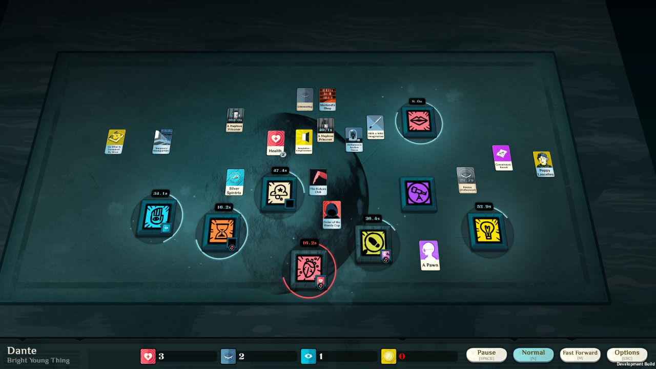 Cultist Simulator Review Into The Spine 2