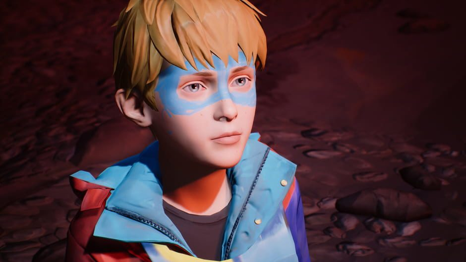 The Awesome Adventures of Captain Spirit Review 2