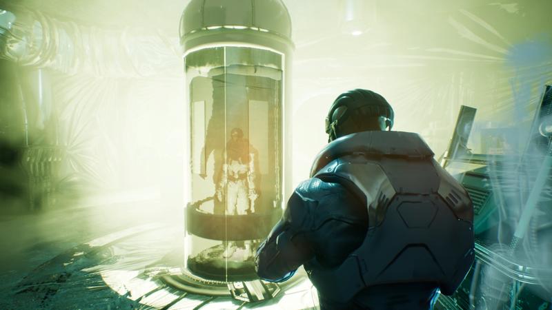 Genesis: Alpha One Release Date 1