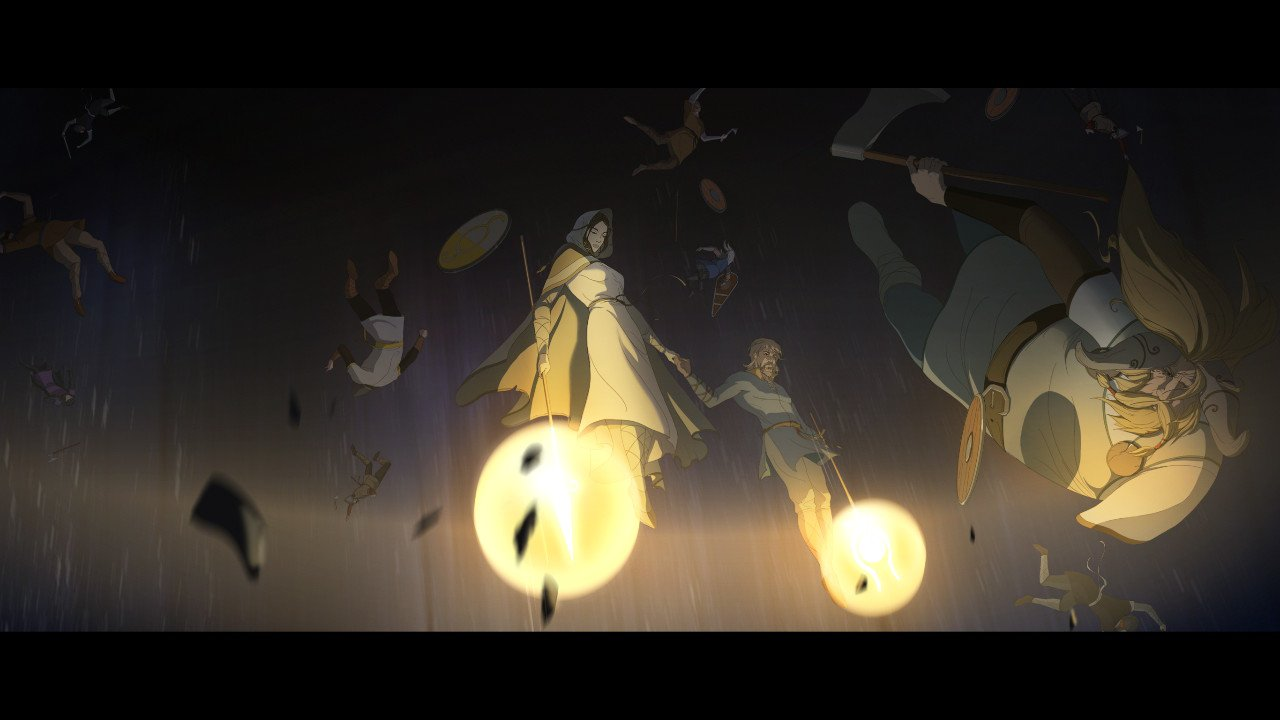 The Banner Saga 3 Review Into The Spine 4