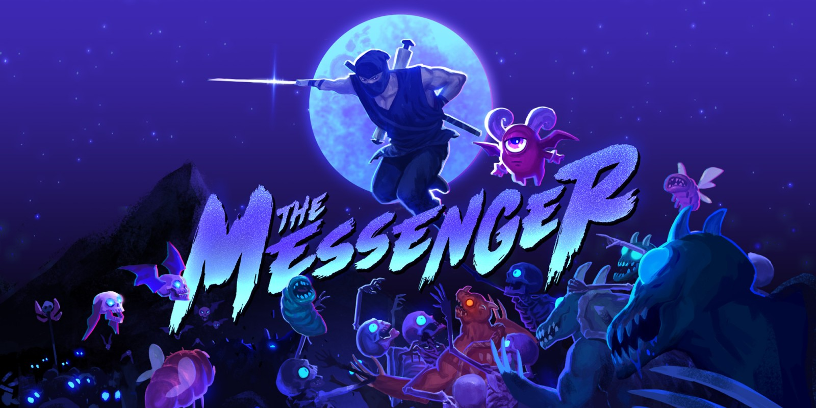 The Messenger Short Film Release 1