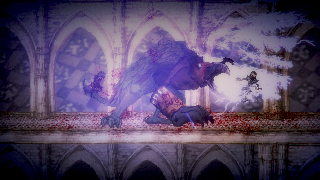 Salt and Sanctuary Switch Release 1
