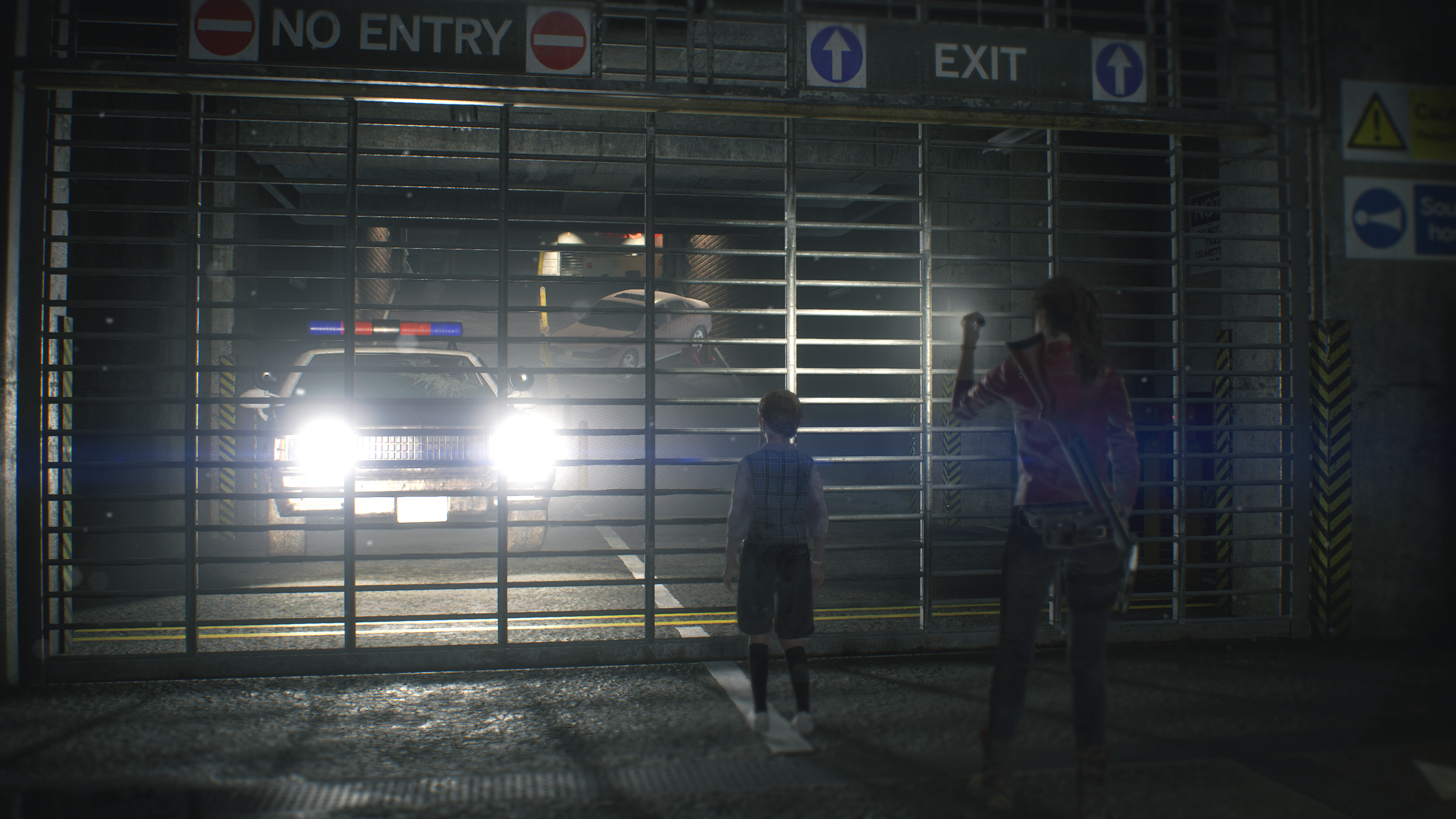Resident Evil 2 Claire Redfield Details 9