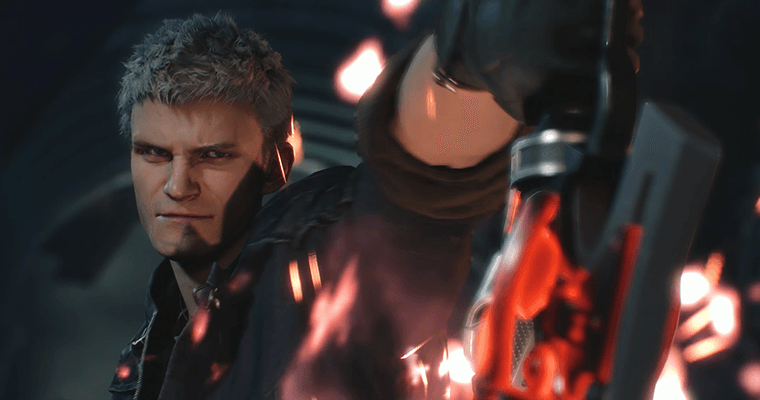 Devil May Cry 5 Release Date 1