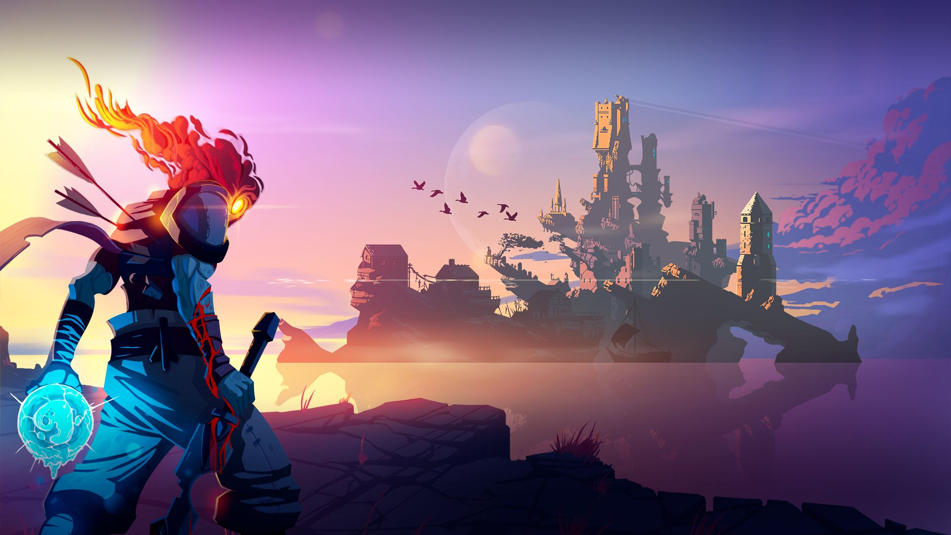 Into The Dead Cells Impressions Roundup 1