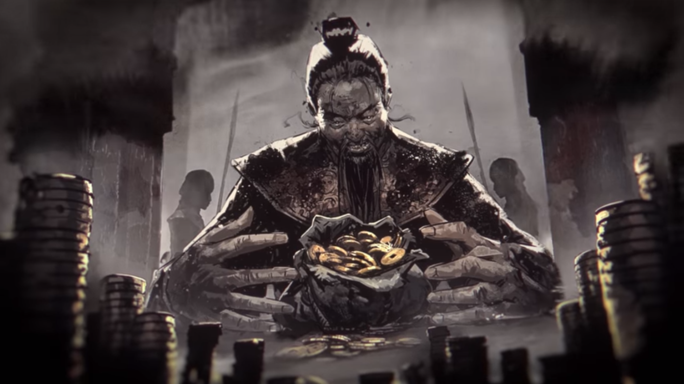 Total War Three Kingdoms Yellow Turban Rebellion Trailer 1