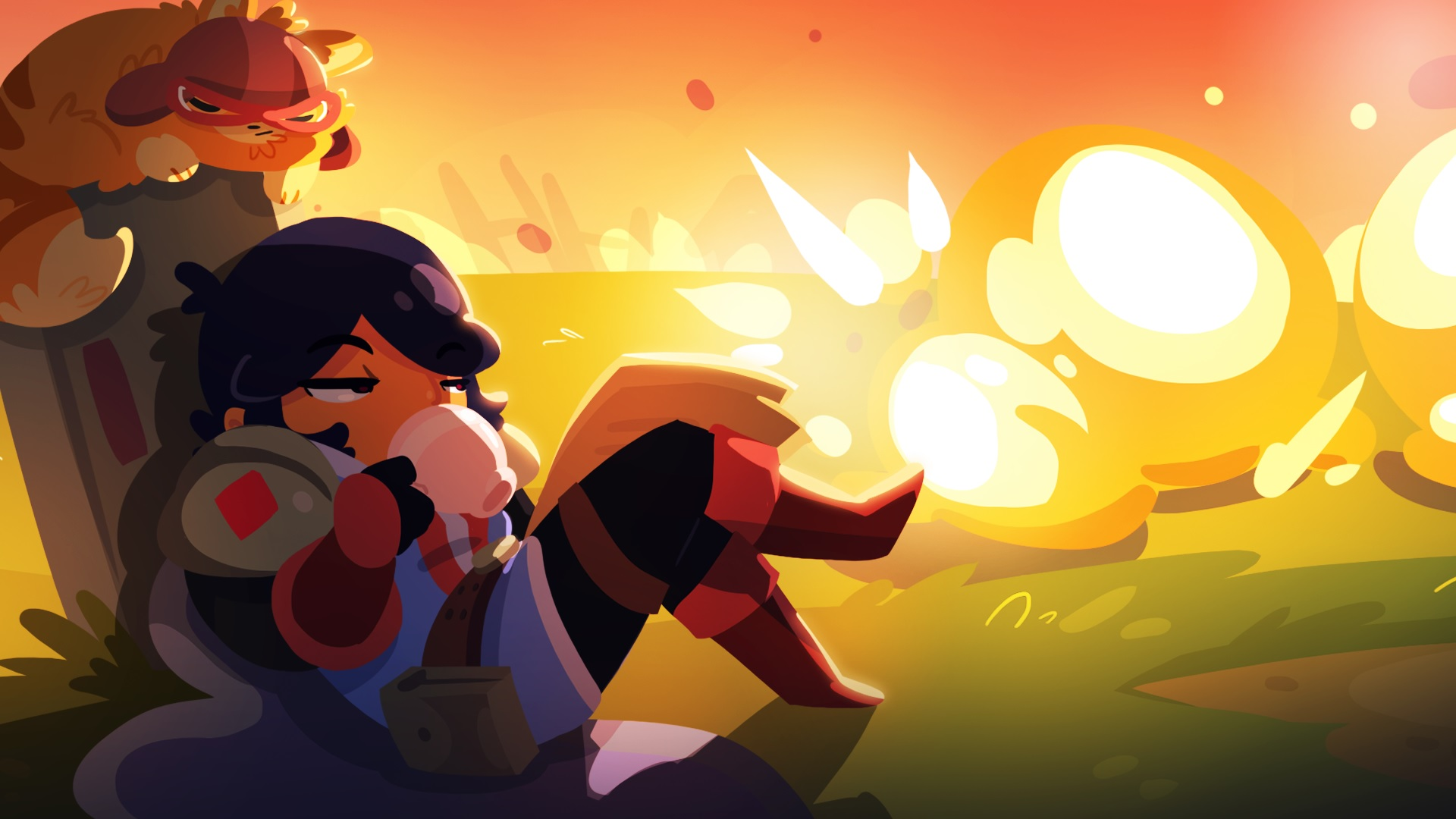 Full Metal Furies Rogue Legacy Switch Release Dates 1